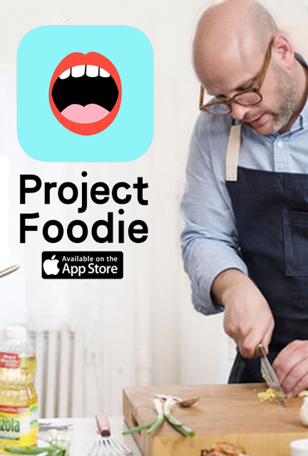 ProjectFoodie2019